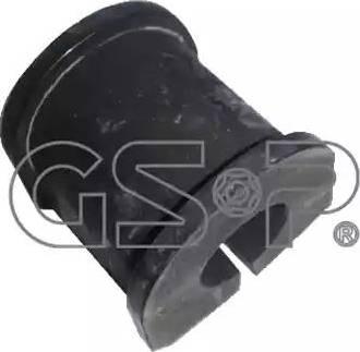 GSP 517184 - Втулка стабилизатора, нижний сайлентблок car-mod.com