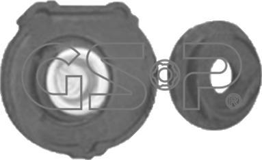 GSP 517487S - Ремкомплект, опора стойки амортизатора autodnr.net