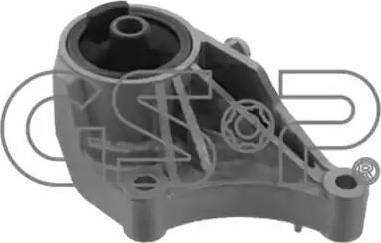 GSP 517851 - Подвеска, двигатель autodnr.net