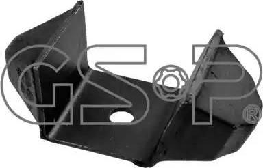 GSP 517857 - Подвеска, двигатель autodnr.net