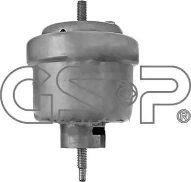 GSP 517970 - Подвеска, двигатель autodnr.net