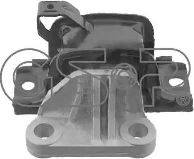 GSP 518012 - Подушка, підвіска двигуна autocars.com.ua