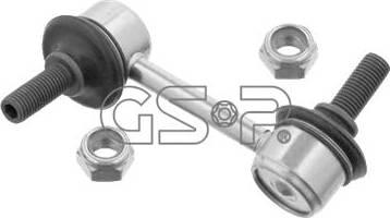 GSP S050655 - Тяга / стойка, стабилизатор autodnr.net