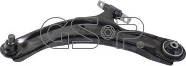 GSP S060864 - Рычаг независимой подвески колеса car-mod.com