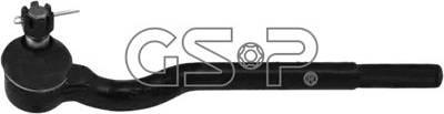 GSP S070625 - Наконечник поперечной рулевой тяги autodnr.net