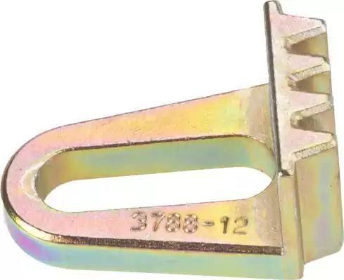 HAZET 3788-12 - Фиксирующий инструмент, коленчатый вал car-mod.com