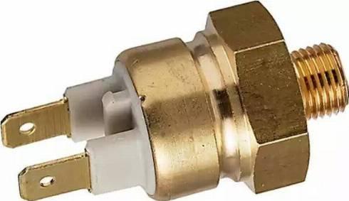 HELLA 6ZT 010 967-181 - Термовыключатель, сигнальная лампа охлаждающей жидкости avtokuzovplus.com.ua