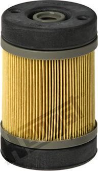 Hengst Filter E100UD160 - Карбамидный фильтр car-mod.com