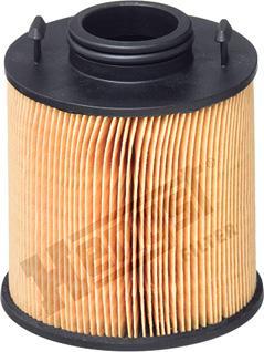 Hengst Filter E101UD324 - Карбамидный фильтр car-mod.com