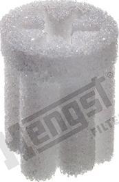 Hengst Filter E105U - Карбамидный фильтр car-mod.com