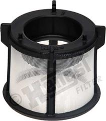 Hengst Filter E11S04 D132 - Паливний фільтр autocars.com.ua