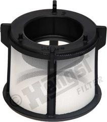 Hengst Filter E11S04 D65 - Паливний фільтр autocars.com.ua