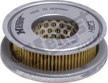 Hengst Filter E26H - Гидрофильтр, рулевое управление car-mod.com