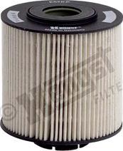 Hengst Filter E52KP D36 - Паливний фільтр autocars.com.ua