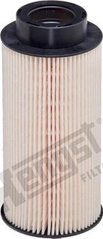 Hengst Filter E57KP D73 - Паливний фільтр autocars.com.ua