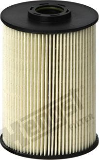 Hengst Filter E89KP D163 - Паливний фільтр autocars.com.ua