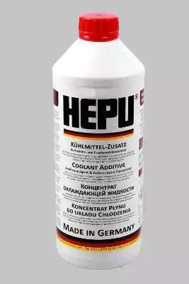 Hepu P999G12 - Антифриз autodnr.net