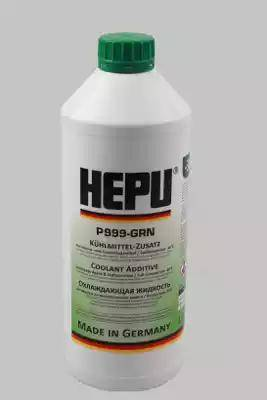 Hepu P999GRN - Антифриз autodnr.net