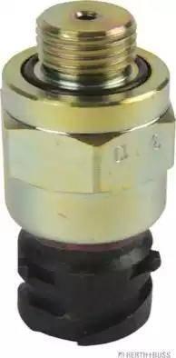 Herth+Buss Elparts 70495157 - Кнопочный выключатель, тормозн. гидравлика car-mod.com