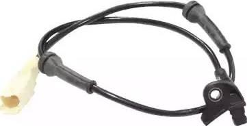 Hitachi 131559 - Датчик ABS, частота вращения колеса autodnr.net