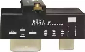 Hitachi 132218 - Реле, продольный наклон шкворня вентилятора car-mod.com