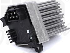 Hitachi 132516 - Регулятор, вентилятор салона car-mod.com