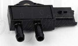 Hitachi 137404 - Датчик, давление выхлопных газов autodnr.net