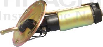 Hitachi 2503323 - Блок подачи топлива, насос car-mod.com