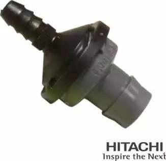 Hitachi 2509320 - Обратный клапан car-mod.com