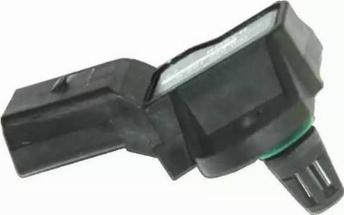 Hoffer 7472153 - Датчик давления, усилитель тормозной системы car-mod.com