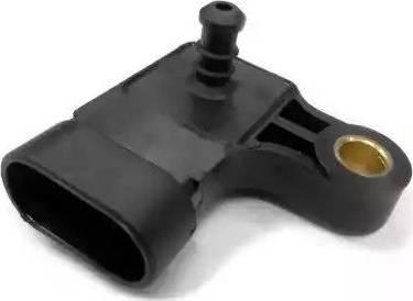 Hoffer 7472283 - Датчик, давление во впускной трубе car-mod.com