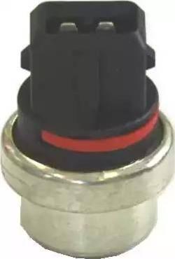 Hoffer 7472606 - Термовыключатель, сигнальная лампа охлаждающей жидкости avtokuzovplus.com.ua