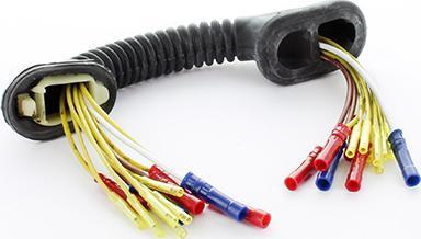 Hoffer 8035057 - Ремонтный комплект, кабельный комплект car-mod.com