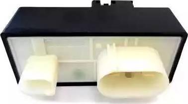 Hoffer H73240145 - Реле, продольный наклон шкворня вентилятора car-mod.com