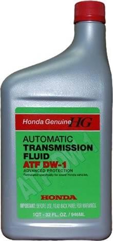 Honda 082009008 - Масло автоматической коробки передач car-mod.com