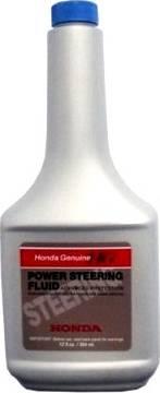 Honda 082069002 - Масло рулевого механизма с усилителем avtokuzovplus.com.ua