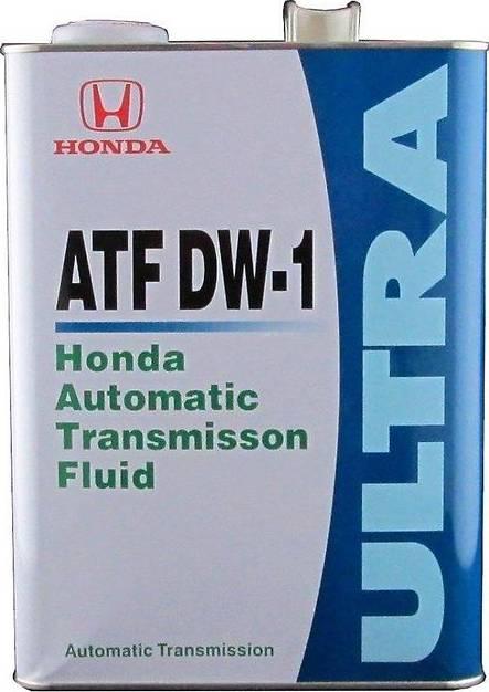 Honda 0826699964 - Масло автоматической коробки передач autodnr.net