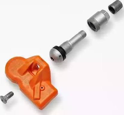 HUF 73.902.021 - Клапан, контрольная система давления в шинах avtokuzovplus.com.ua