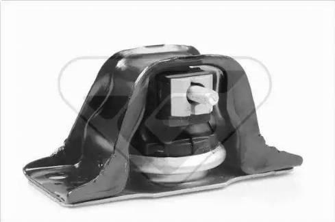 Hutchinson 586324 - Подушка, підвіска двигуна autocars.com.ua