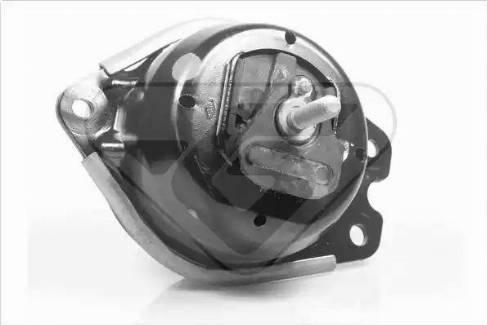 Hutchinson 586350 - Подушка, подвеска двигателя car-mod.com