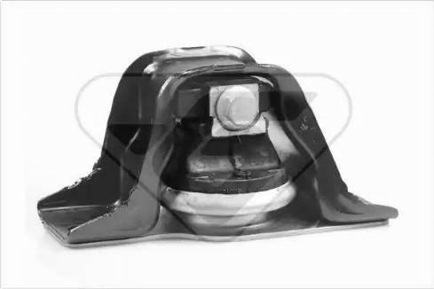 Hutchinson 586367 - Подушка, підвіска двигуна autocars.com.ua