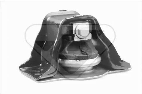 Hutchinson 586582 - Подушка, подвеска двигателя car-mod.com
