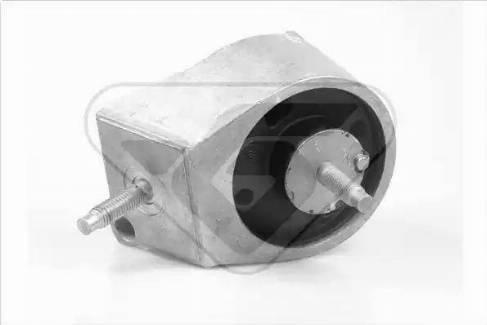 Hutchinson 594115 - Подвеска, двигатель autodnr.net