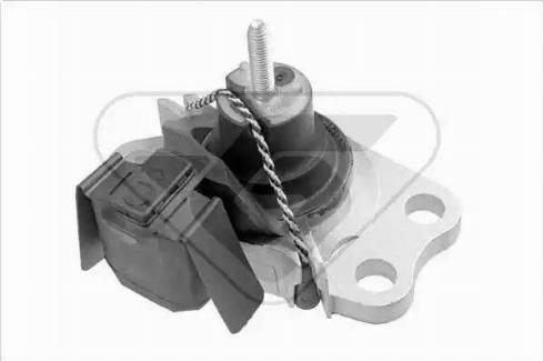 Hutchinson 594225 - Подушка, підвіска двигуна autocars.com.ua