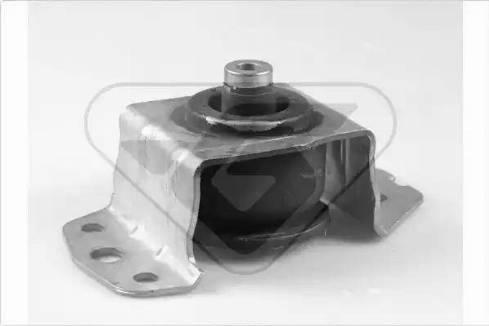 Hutchinson 594263 - Подвеска, двигатель autodnr.net
