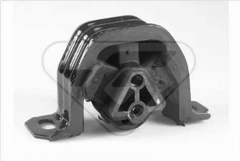 Hutchinson 594272 - Подвеска, ступенчатая коробка передач autodnr.net