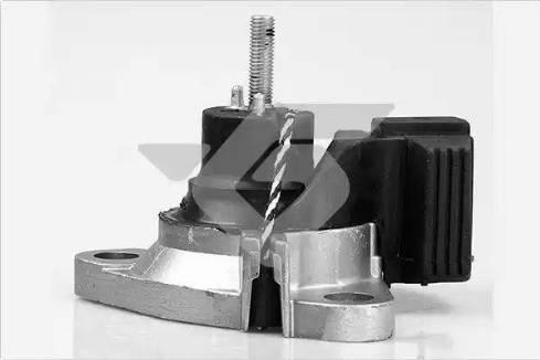 Hutchinson 594414 - Подушка, підвіска двигуна autocars.com.ua