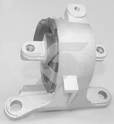 Hutchinson 594510 - Подвеска, ступенчатая коробка передач autodnr.net