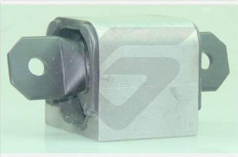 Hutchinson 594570 - Подвеска, ступенчатая коробка передач autodnr.net