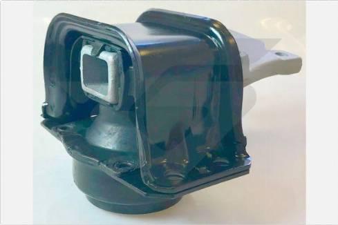 Hutchinson 594617 - Подушка, підвіска двигуна autocars.com.ua